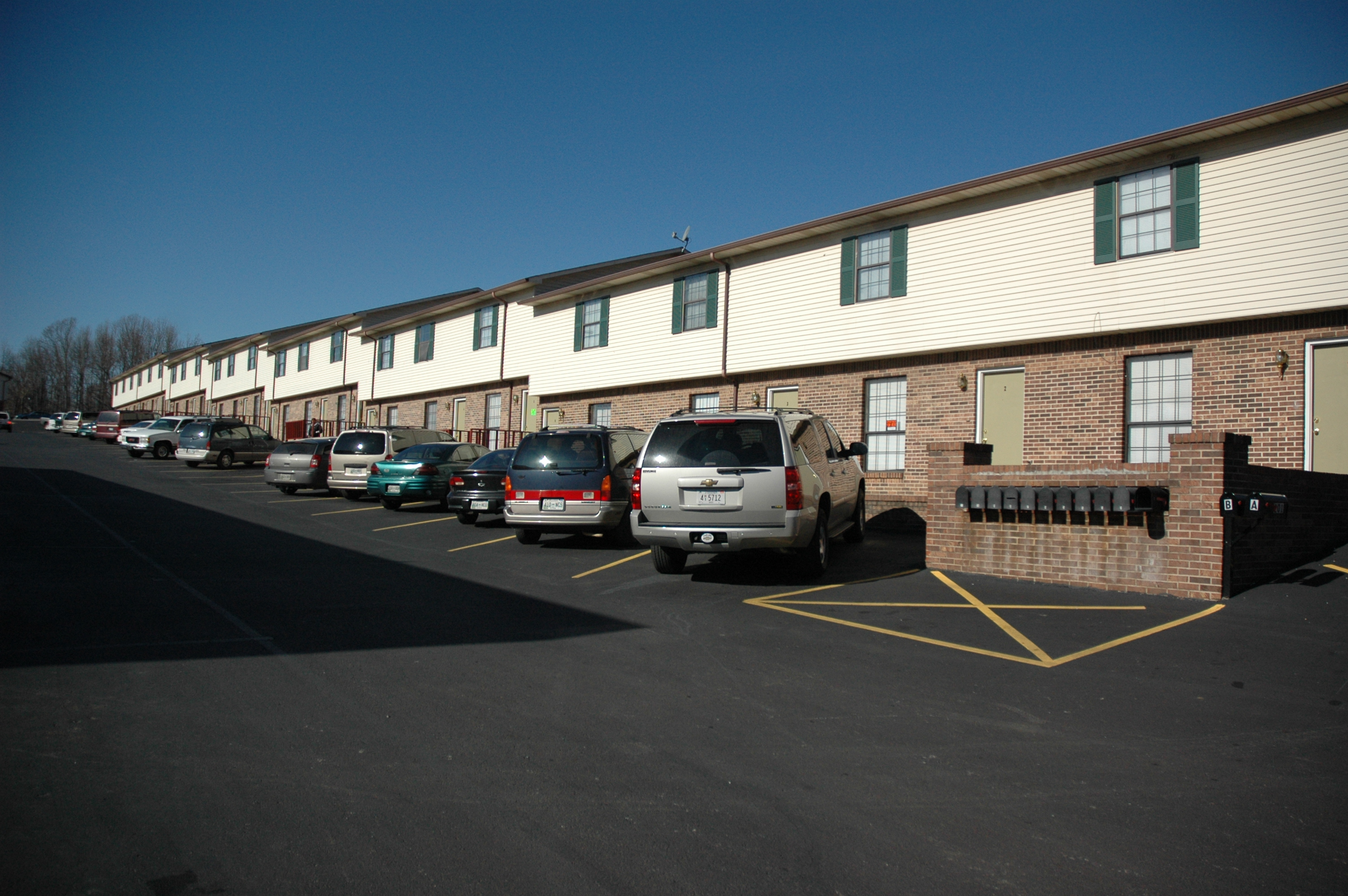 Apartments In Cookeville Tn Close To Ttu